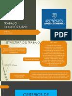 Trabajo Colaborativo Final Estructura y Criterios