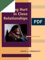 [Anita L. Vangelisti] Feeling Hurt in Close Relati(B-ok.xyz)