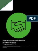 Guía Implementación IFRS 15 (2018)