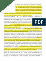 Seligmann-silva, Marcio. Ficção e Imagem