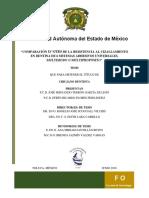 """""""Comparación in Vitro de La Resistencia Al Cizallamiento En  Dentina de 6 Sistemas Adhesivos Universales, Multimodo o Multipropósito"""""""
