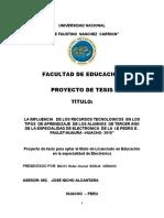 Proyecto de Tesis Borja Verano