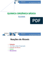 Alcoois_Reatividade16
