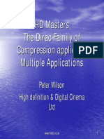 The Dirac Family of Compression