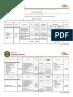 Barangay Citizens Charter