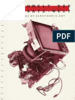 Pioneers of Electronic Art [Ars Electronic A 1992]