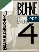 I'm Bauhaus