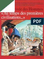 La Vie privee des hommes - Au temps des premieres civilisations.pdf