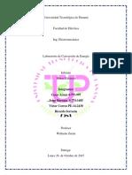 Informe, Motor Electrico [115735]