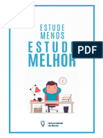 Estude Menos Estude Melhor - Universidade da Mente.pdf