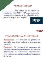 T.A DE FINANZAS