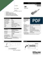 CM Datasheet.pdf