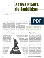 Psychoactive Plants in Tantric Buddhism Cannabis and Datura Use in Indo Tibetan Esoteric Buddhism.pdf