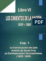 2. LIBRO VI Los Cimientos de La Nación PDF