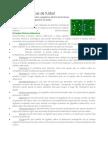 Acciones Tácticas de Futbol