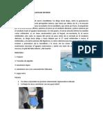 Anestesia Pediatria