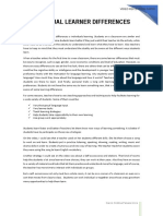 Video Reflection Paper- Met1