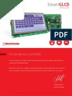 Smartglcd 240x128 Manual v151