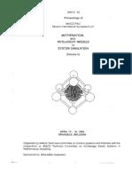 C007 DetermStochObserverMotors IMACS-IfAC MIMSS93 Bruxelles