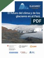 Futuro del Clima y los Glaciares en el Peru.pdf
