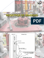Registros de Densidad