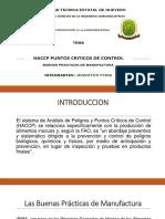 Presentacion Exp Agroindustrial