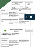 Estandares y Competencias - 06 (Sexto) MAT