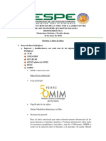 Montesinos Peralta Práctica 1 Bases de Datos Biológicas