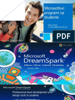 Microsoft Programi Za Studente