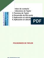 Polinomio de Taylor Elizabeth-1
