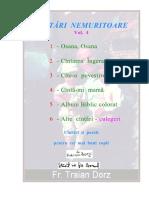 Traian Dorz Poezii Vol 04