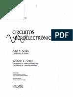 Circuitos microelectronicos - Sedra Smith 4ed.pdf