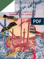 RELIGION POPULAR Y MODERNIZACION CAPITALISTA - CRISTIAN PARKER.pdf