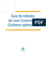 Guía de Métodos de Lean Government_EPA_2013