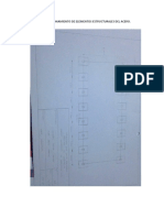 Avance de Trabajo de Diseño en Acero y Madera