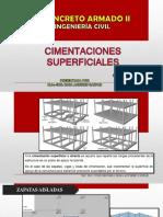 Clase 14 Cimentaciones Superficiales Rev 1 (1)