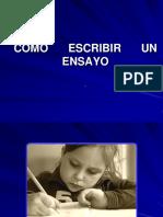 COMO ESCRIBIR UN ENSAYO .pdf