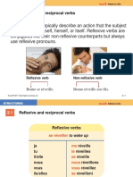 Reflexive and Reciprocal Verbs (1)