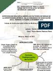 Factores de Riego Base Sucre.ppt