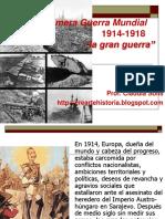 1guerramundialpowerpoint-100905162839-phpapp01.ppt