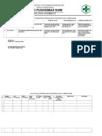 8.1.2.4 Hasil Evaluasi Dan Tindak Lanjut Hasil Evaluasi