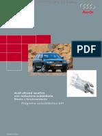 Manual Audi