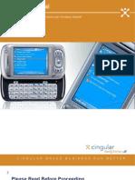 Htc 8525 Manual