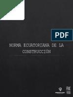 PRESENTACIÓN-NEC-HORMIGÓN