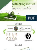 Pengendalian Vektor Dengue