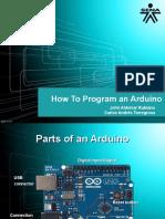 Arduino Expo