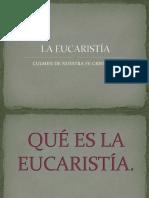 diapositivassobreelsacramentodelaeucaristia-120618120904-phpapp02