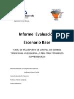 Informe final evaluacion TBM vs PYT