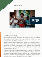 La Educación en Brasil