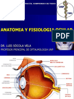 Anatomia y Fisiologia Ojo 2018
